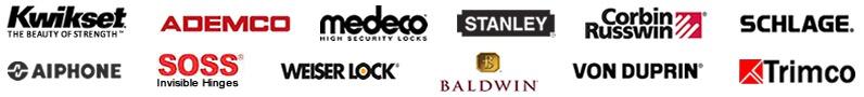 Commercial Locksmith Toronto Brands